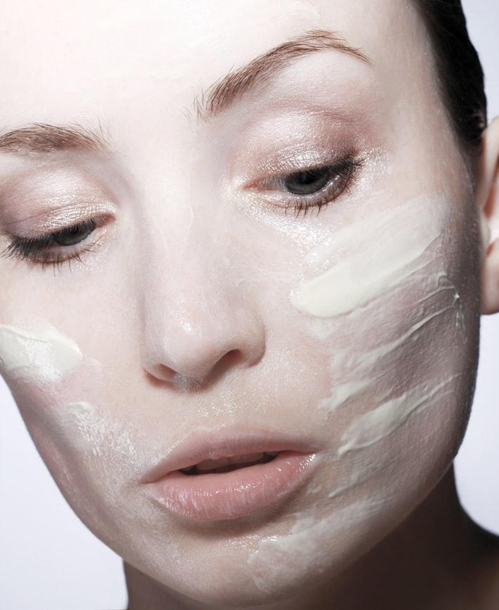 CBD Hautpflege